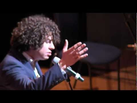 The Hardest Fight: Declan O'Rourke w/ the RTÉ Concert Orchestra