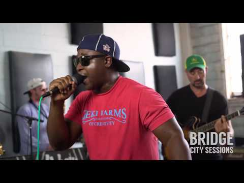 """BRIDGE CITY SESSION - THE URBAN RENEWAL PROJECT - """"Road to Victory"""""""