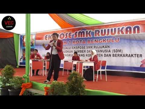 SMK Ekspose Debate Exhibition - SMKN 1 Kota Bengkulu