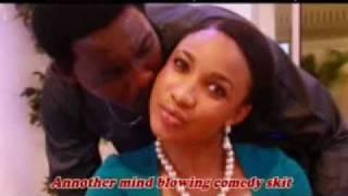 Ay Comedy Skit - Ay and Tonto Dikeh