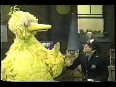 Mandy Patinkin  Sesame Street  Officer George