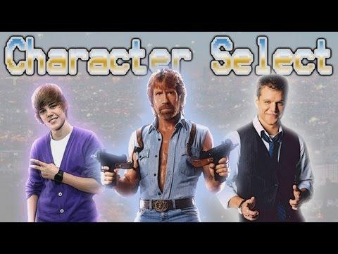 Hollywood Heroes - Interactive Adventure