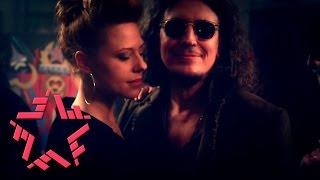 Сергей Галанин и группа СерьГа (feat. Юта) - Дверь на замке