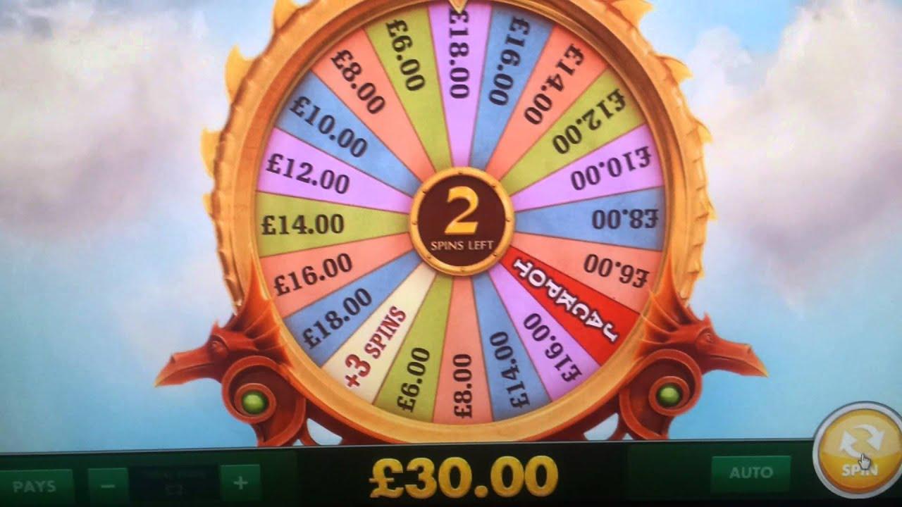 free bonus slots online wheel book