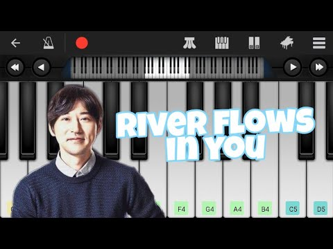 River flows in you(Yiruma)| Perfect Piano |