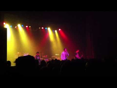 Bouncing Souls - No Rules (live, 2010, Sunshine Theater, ABQ, NM)