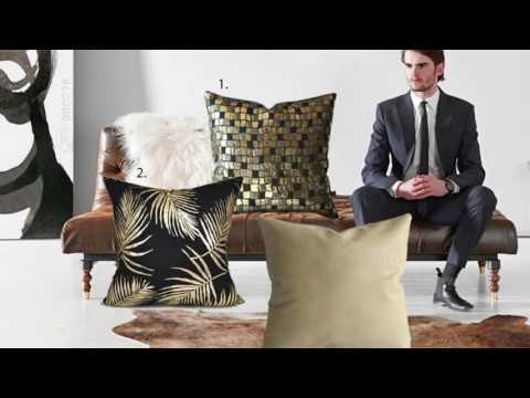 Kdays Throw Pillows on amazon.com