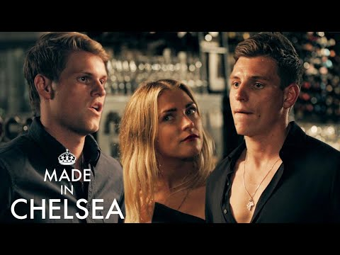 """""""I'm F*****g Over It"""" - Verity & Tristan Become Official During Fight with James! 