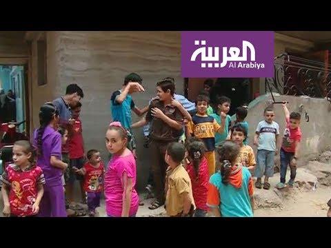 صباح العربية | برنامج تنظيم الأسرة يصل الأرياف المصرية  - 11:54-2018 / 11 / 20