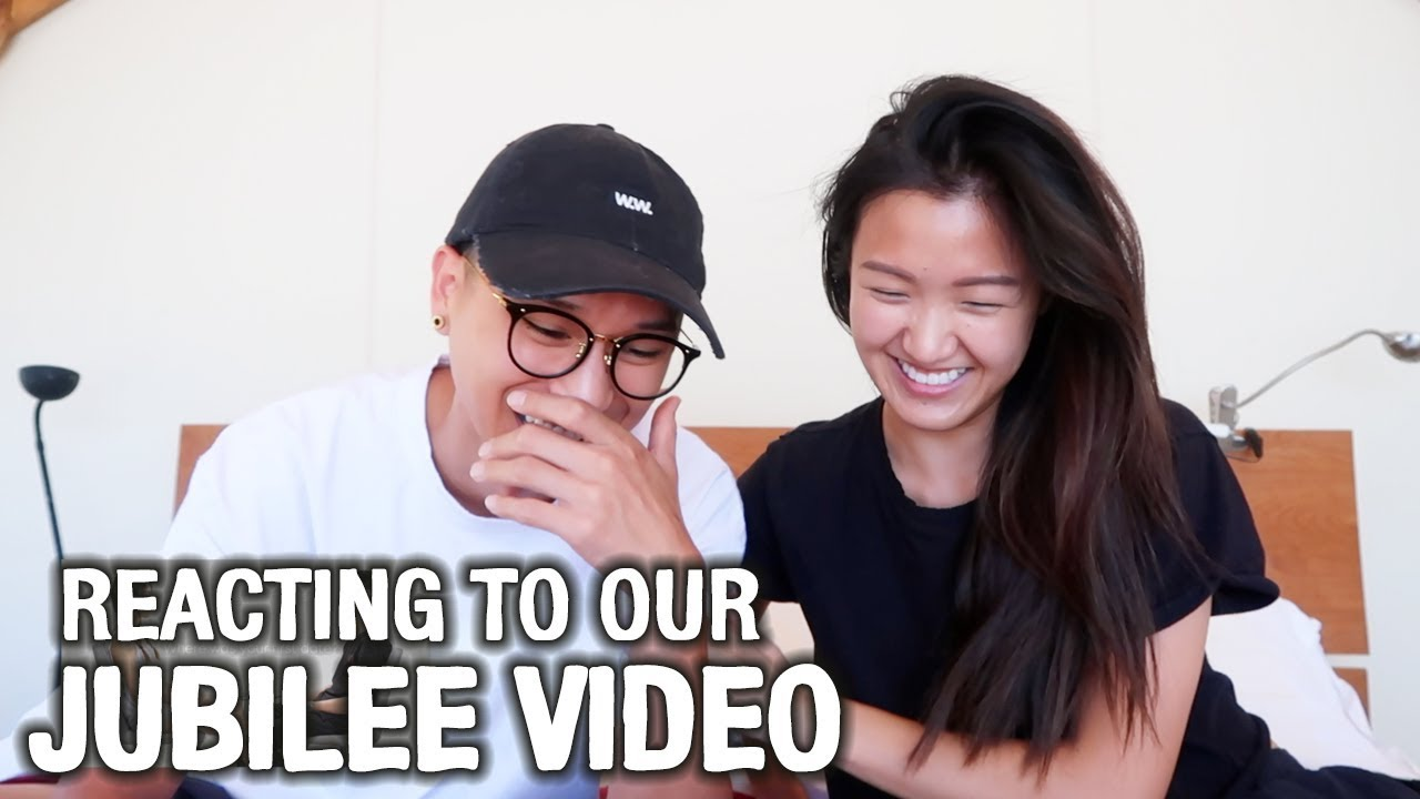 reacting-to-our-jubilee-video-wahlietv-ep617