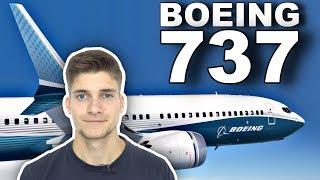 Die BOEING 737MAX! AeroNewsGermany