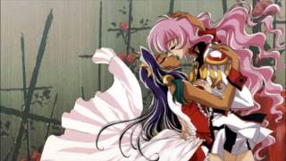 Revolutionary Girl Utena - Rinbu Revolution ( Male Version)