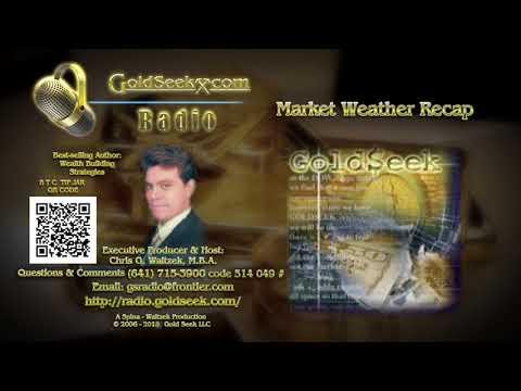 GoldSeek Radio - Feb 9, 2018 [NICK BARISHEFF & CHRIS BLASI] weekly