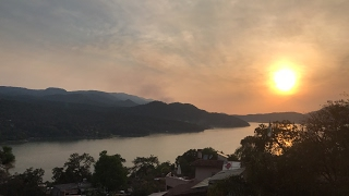 🔴Sunset Subscriber Chat from Valle De Bravo Mexico 🇲🇽 🌅 ! Come say hi !