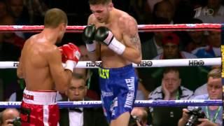 Профессиональный бокс  Натан Клеверли   Сергей Ковалев Nathan Cleverly vs Sergey Kovalev(, 2014-12-28T10:17:52.000Z)