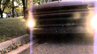 1964 Chevy Hot rod Pickup walk around
