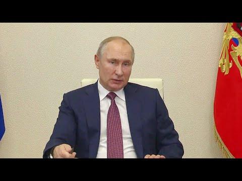 Владимир Путин поручил начать в России с 18 января массовую вакцинацию от коронавируса.