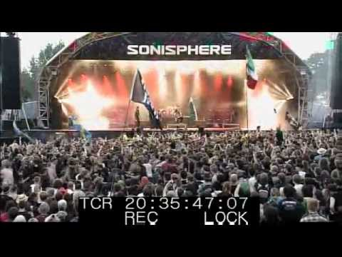 Almost Easy Live at Sonisphere Festival 2009 (The Rev last concert)