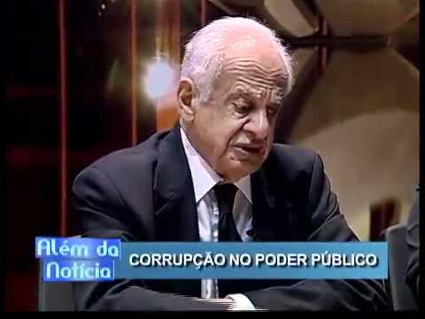 Primeiro Programa ALÉM DA NOTÍCIA - TV Canção Nova Brasília