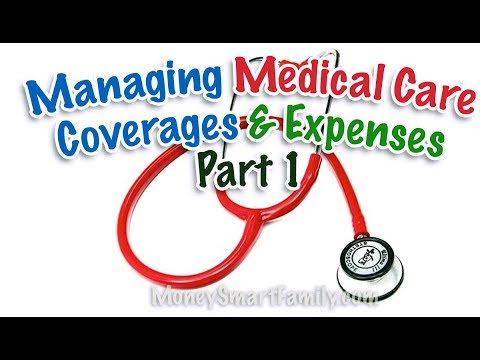 Managing Your Medical Insurance/ Managing Your Medical Care/ Negotiating Your Medical Bills