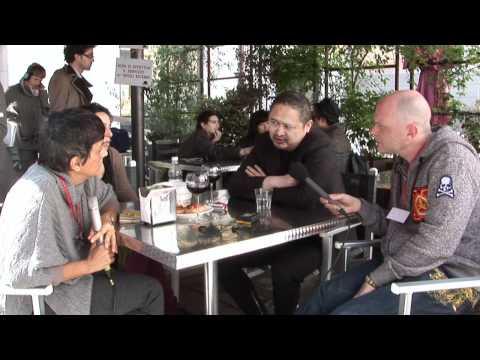 FEFF 2012: Interview with Director Zhang Yuan   CUEAFS