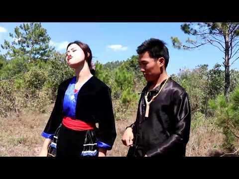 Hmong New movie 2019  sib deev zoo nyob heev thumbnail