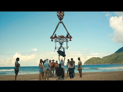 """""""Old"""" – Featurette – The Island – Behind The Scenes"""