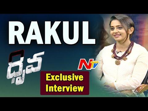 Exclusive Interview With Rakul Preet Singh || Dhruva || NTV