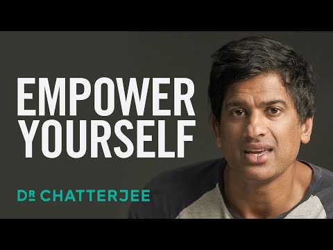 THIS IS THE SECRET TO LONG TERM, SUSTAINABLE WEIGHT LOSS | Dr. Rangan Chatterjee