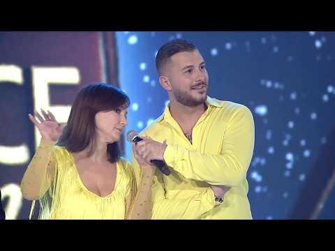Dance with me Albania 5 - Monika dhe Donaldi!