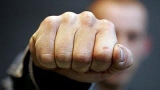 Кунг-фу: урок 6 (пронзающий кулак)