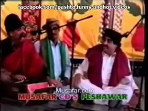 Download Pashto Comedy   Sheno Ismail Shahid Funny Qawali