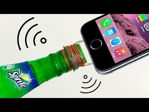 видео: 15 Идей самодельных гаджетов для телефона/15 ideas about making diy gadget projects for a smartphone