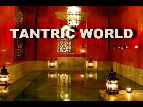 TANTRIC  Relaxing Music for Stress Relief. Healing Music for Meditaion, Massage, Deep Sleep, Spa :