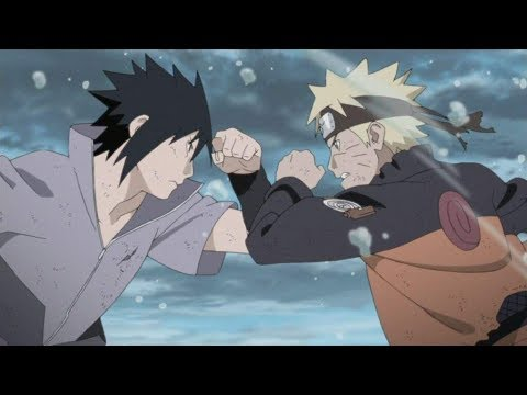 Naruto AMV  - This Could Be Us