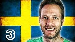 10 Swedish Words - 10 Funny Swedish Words