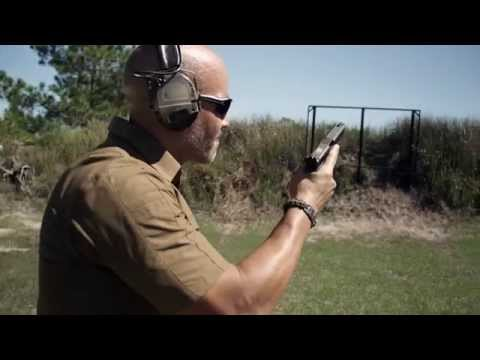 Pistol Training & Trigger Control Drills with an ex-Marine | 5.11 Tactical