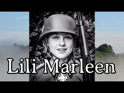 Sing With Karl - Lili Marleen [Soldiers Love Song][+ English Translation]