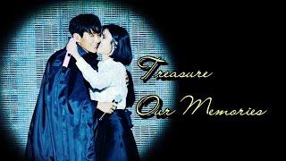 Download Lagu Lee Joon Gi & Lee Ji Eun (IU) || Treasure Our Memories mp3