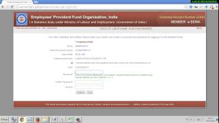 How to Register + Check New EPF Portal Online for Employee Account