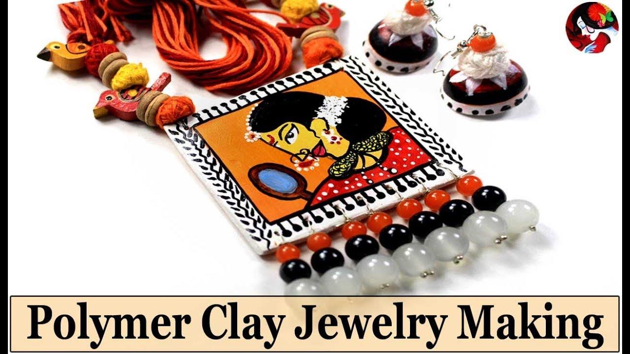 Kalamkari\' Jewellery Collection | Gemporia India by Indology