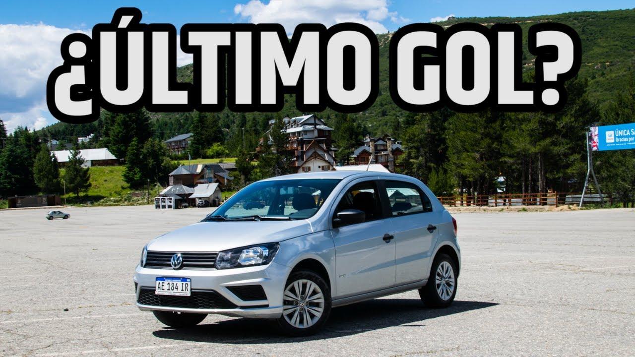 Download ¿Se Acerca El Fin De Este Ícono? - Crítica Volkswagen Gol Trendline 1.6 2020