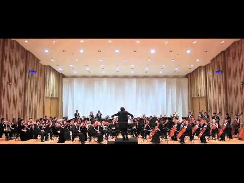 O World - Xiamen Philharmonic Orchestra - Xiamen, Fujian Province, Peoples Republic of China