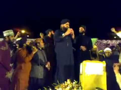 Alhaj Muhammad Owais Raza Qadri Mehfil...