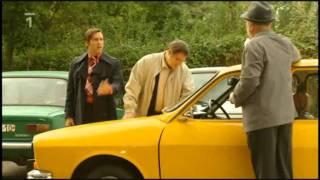 Vyprávěj Karel kupuje ojetý automobil