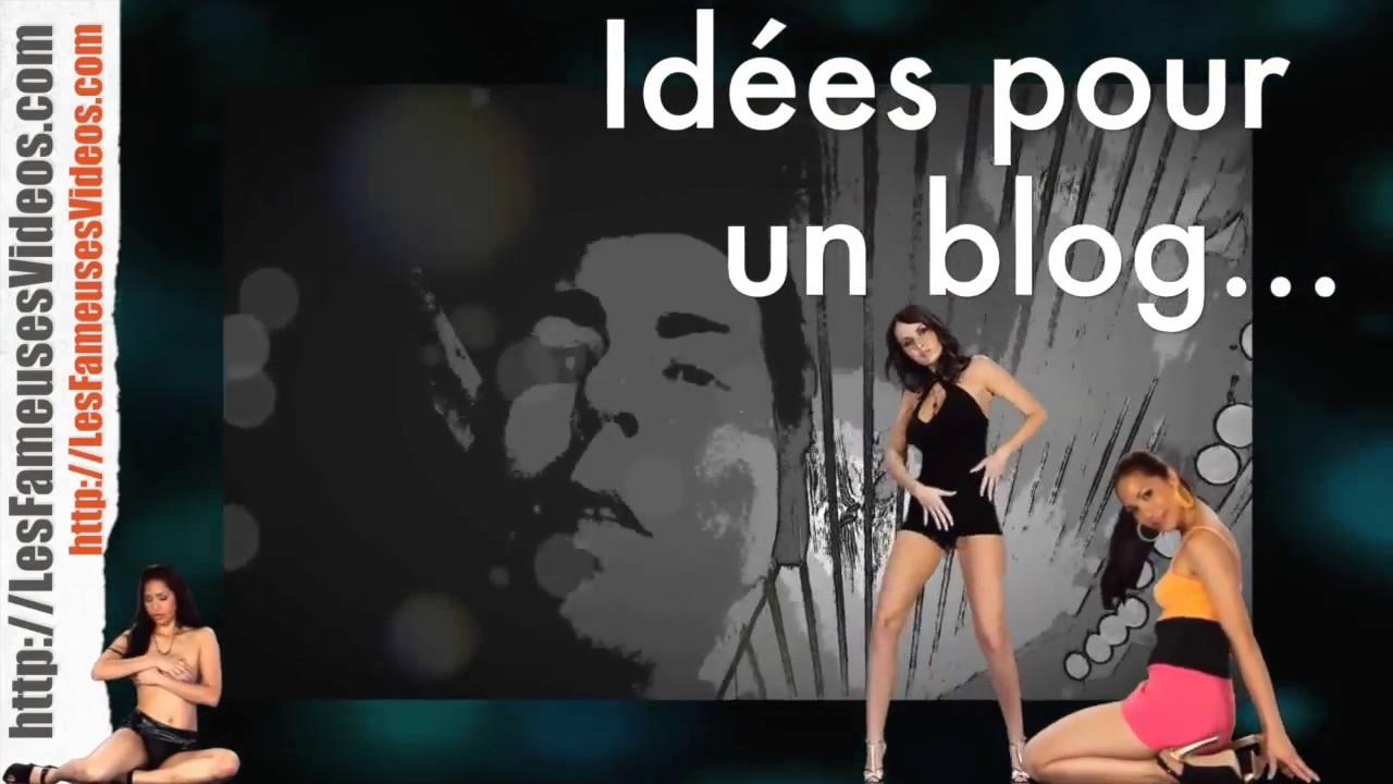 Idées de blog rentable - créer un blog sur quel sujet ?