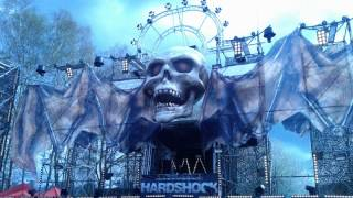 Delta 9 @ Hardshock Festival 2012