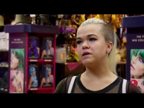 Little Women Dallas S01E06 Party Crasher