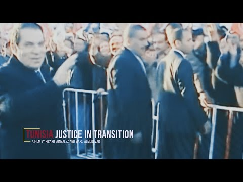 Tunisia: Justice in Transition