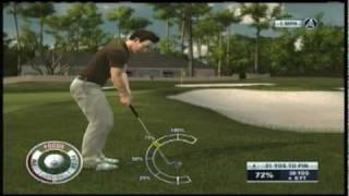 Tiger Woods PGA Tour 11 Game Review